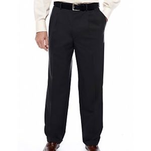 NWT Ralph Lauren pleated dress pants